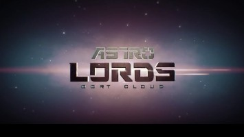 AstroLords Game Promo