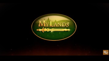 MyLands Steam Promo