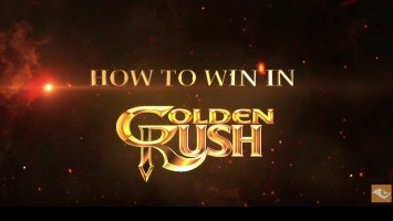 Golden Rush  ENG